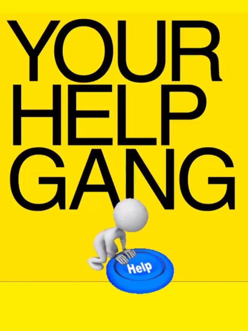 YOUR-HELP-GANG